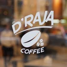 D'RAJA COFFEE