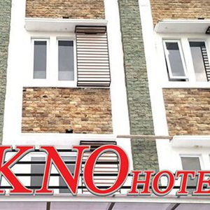 The KNO Hotel
